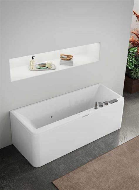 vasca da bagno moderna vasca da bagno moderna di design grandform