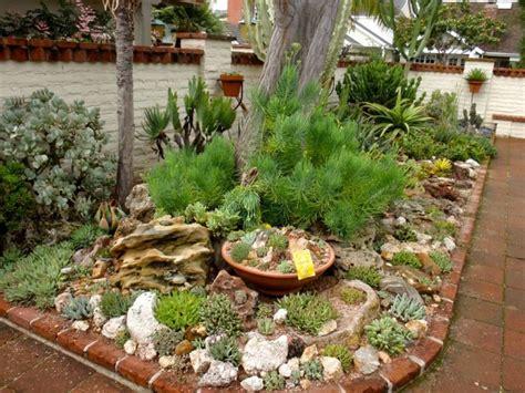 idee per giardini rocciosi giardini rocciosi 23 idee mozzafiato per il vostro