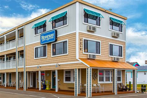 hotels on the outer banks rodeway inn and suites in outer banks hotel rates