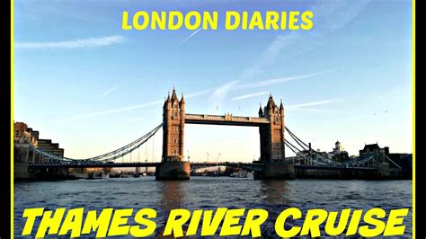 thames river cruise worth it london diaries thames river cruise doovi