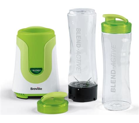 Blender Blender buy breville vbl062 blend active blender green free