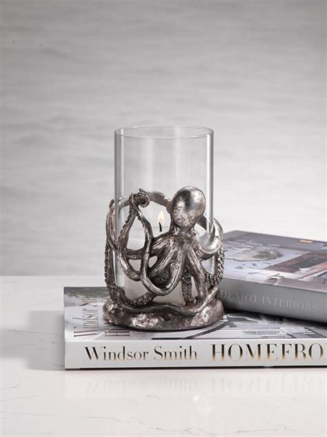 50 interesting and octopus home decor finds
