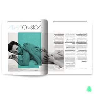 editorial design irem akdogan