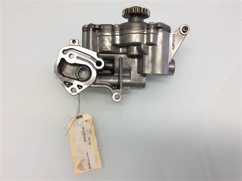 volkswagen golf jetta passat eos  engine oil pump jab ebay