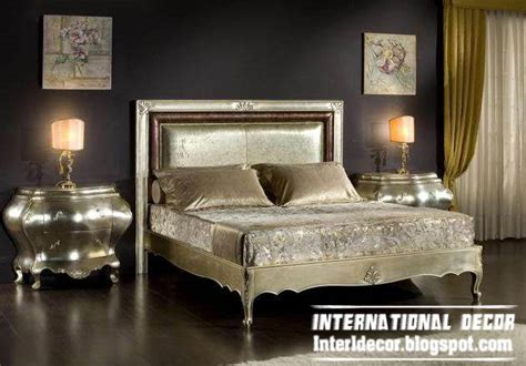 Luxury Classic Bedrooms Furniture Italian Designs Italian Design Bedroom Furniture