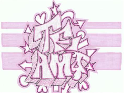 graffitis de corazn graffitis de corazones chidos de amor a l 225 piz im 225 genes