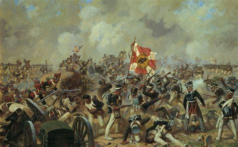 The Lost Battles the top 5 battles napoleon lost part 4 borodino
