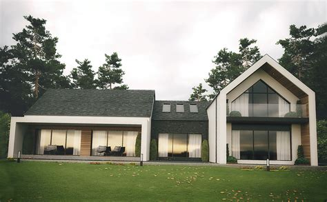 house design blogs uk eco homes architects northern ireland slemish design studio