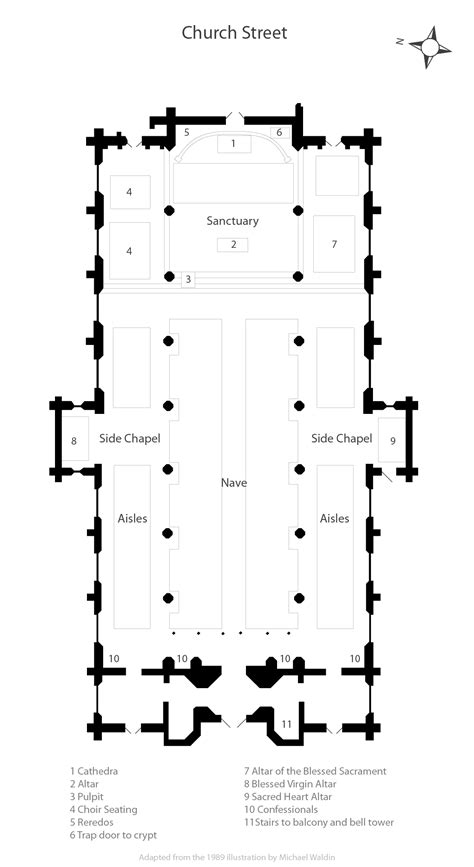 floor plan of cathedral file st michaels cathedral floor plan 01 png