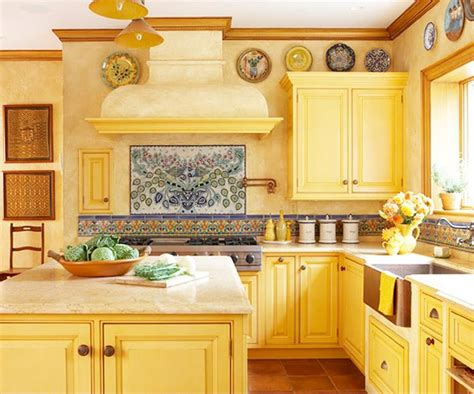 bright kitchen cabinets 25 bright kitchen designs page 2 of 5