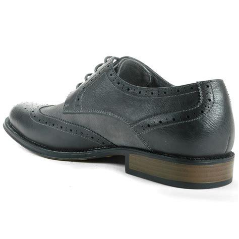 mens grey dress shoes oasis fashion
