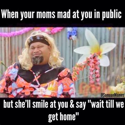 Mad Mom Meme - 11 best samoan humour images on pinterest polynesian