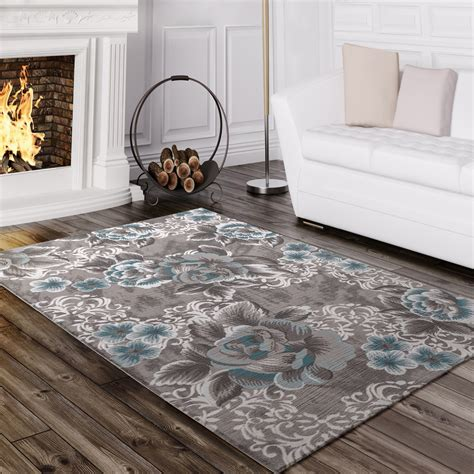 fibra uno tappeti tappeto design alto basso rilievo filo lucido fiori