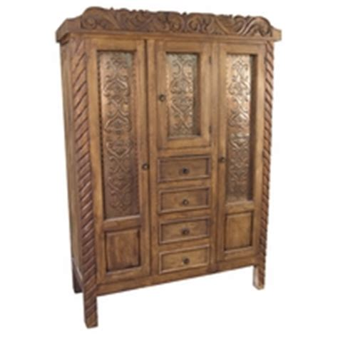 Wardrobe Replicas by Rustic Wood Armoires Cabinets
