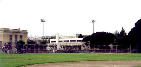 kimball field san francisco map raymond kimbell field jesuit high school