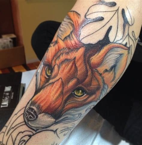 tattoo parlor ithaca timothy moses heald fox tattoo inked pinterest