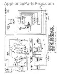 parts for maytag per5715baw wiring information at series 16 parts appliancepartspros