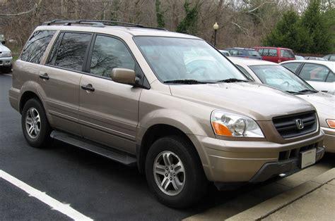 2003 honda pilot tire size file 2003 05 honda pilot jpg wikimedia commons
