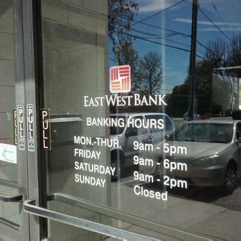 east west bank phone number east west bank banks credit unions 200 e duarte rd
