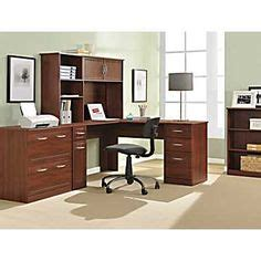 chadwick corner desk and hutch 1000 images about office furniture on pinterest