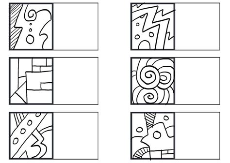 Drawing Exercises by Observation Drills To Improve Representational Drawing