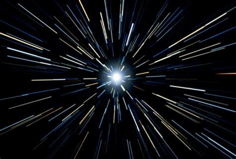 is warp speed possible page 1