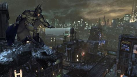 Ps4 Batman Arkham Goty Edition New noiseless chatter reading deeply into these things since 1981