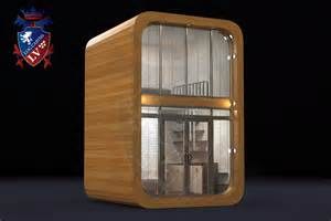 Glamping pods camping pods new for 2014 log cabins lv blog
