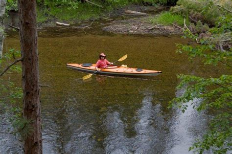 canoe divorce boat trip reports traverse area paddle club