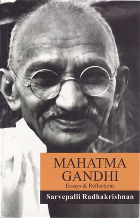 biography of gandhi in marathi mahatma gandhi by sarvepalli radhakrishnan reviews