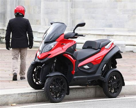 piaggio and ktm to develop new range of electric vehicles