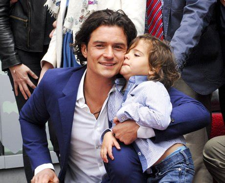celeb dads the cheeky dad orlando bloom the hottest celebrity dads