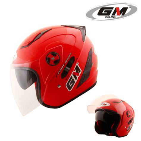 Helm Gm Evolution Solid Pink helm gm interceptor pabrikhelm jual helm gm