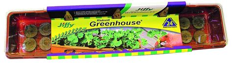 Jiffy Windowsill Greenhouse by Creating A Window Sill Herb Garden Offgridhub