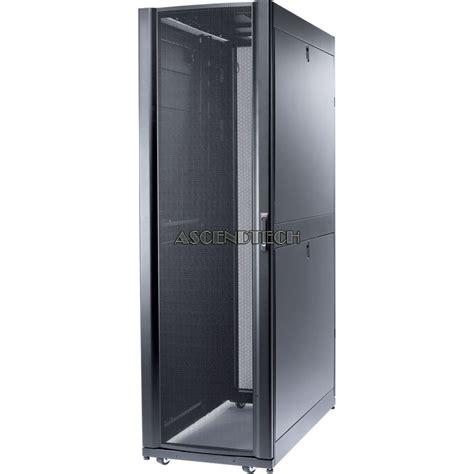 apc dell netshelter sx 42u rack 19 quot server cabinet