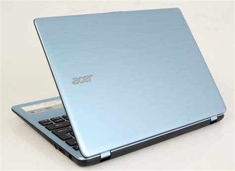 Terbaru Laptop Acer Aspire V5 132 Acer Mini Aspire V5 132 Mini Notebook Dengan Fitur Maxi The Knownledge