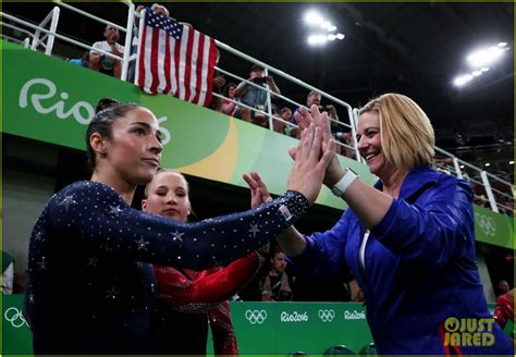 charlie puth qualification watch aly raisman s nervous parents squirm in their seats