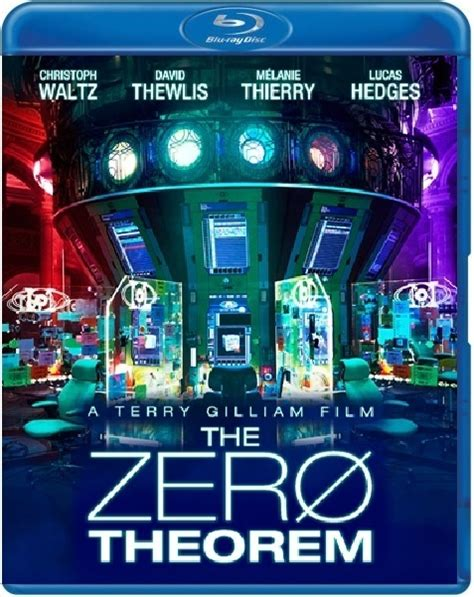 terry gilliam zero theorem review the zero theorem kopen