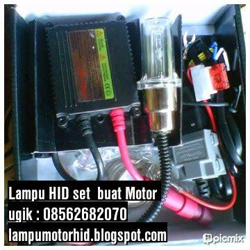 Kiprok Motor Bebek Universal cahaya lu hid lu hid led cree gen2 led m3c 3sisi