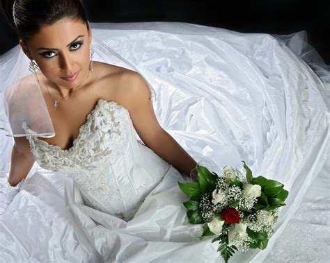imagenes de novias rockeras c 243 mo elegir tu ramo de novia