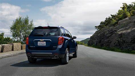chevrolet equinox lease now might be a time to lease a 2017 chevrolet equinox