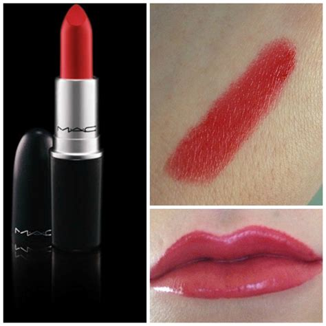 Lipstik Revlon Orange my favourite lipsticks from mac kellilash