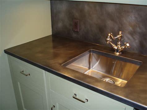 patina copper backsplash custom zinc backsplashes custom