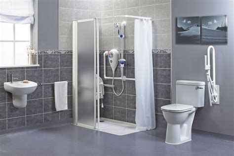 Disability Grants For Bathrooms by Walk In Showers Easy Access Bathroom Solutions Miserve