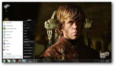 themes windows 7 games of thrones game of thrones theme for windows 7