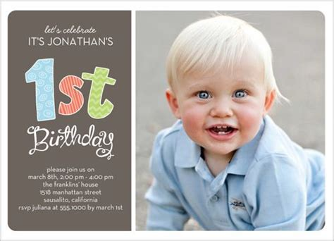 1st birthday invitation for baby boy 107 best images about baby boy s 1st birthday invitations on