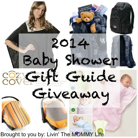 Baby Shower Giveaway Gifts - corter moon enter the 2014 baby shower gift guide giveaway