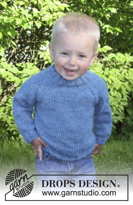 free knitting pattern raglan jumper knitted drops jumper with raglan in drops you 4 or
