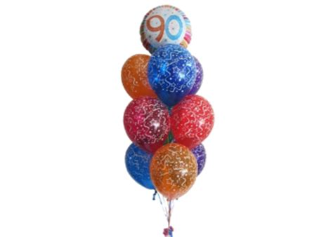 Th  Ee  Birthday Ee   Balloons Helium Balloons Perth Th