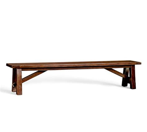 toscana bench pottery barn